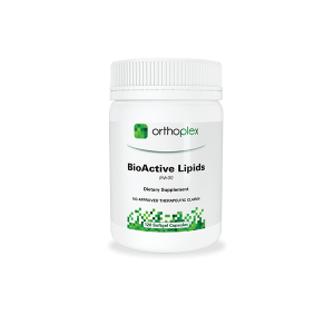 Bioactive Lipids