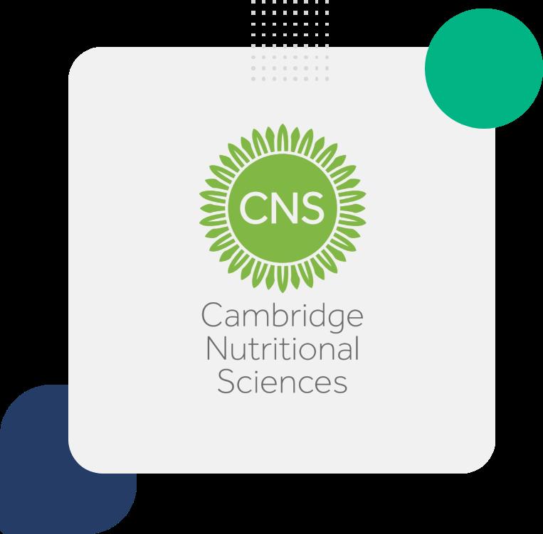 Cambridge Nutritional Sciences